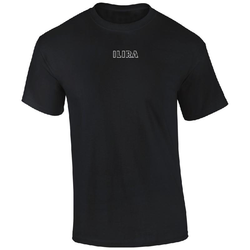 Ilira Get Off My D!ck T-Shirt Schwarz